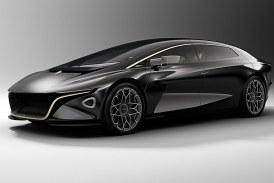 تا سال ۲۰۲۱ جذاب ترین خودروهای دنیا عرضه خواهند شد