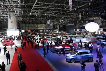 نمایشگاه خودرو فرانکفورت ۲۰۱۹