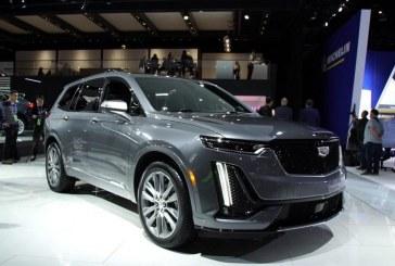 مرحله نیمه نهایی بهترین خودرو سال ۲۰۲۰ آمریکا