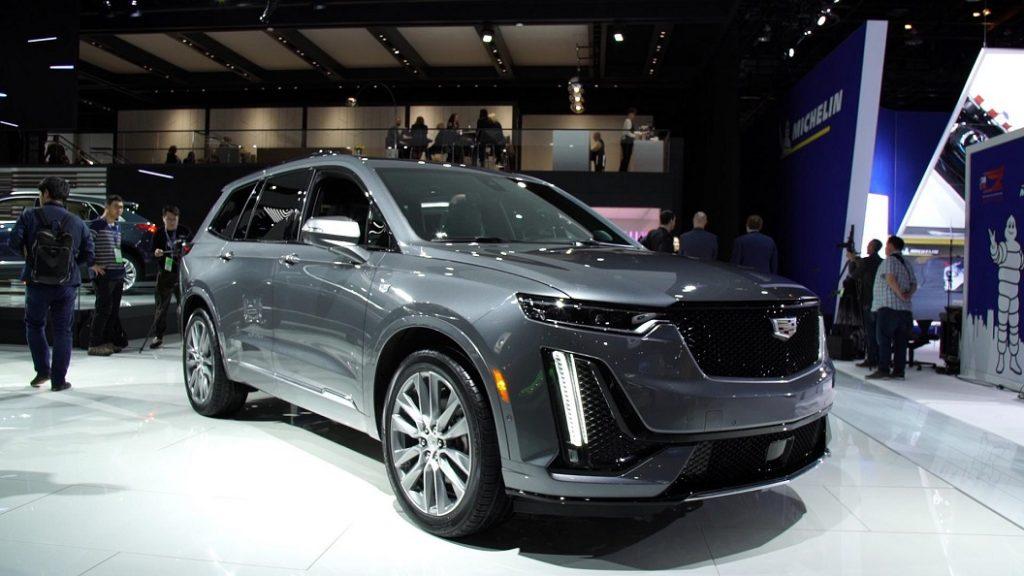 مرحله نیمه نهایی بهترین خودرو سال 2020 آمریکا