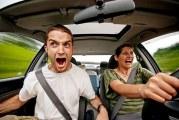 چه اقدامی انجام دهیم اگر اتومبیل ترمز نگرفت