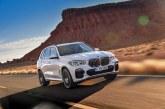 نسخه هیبریدی متعادل BMW X5 – BMW X6